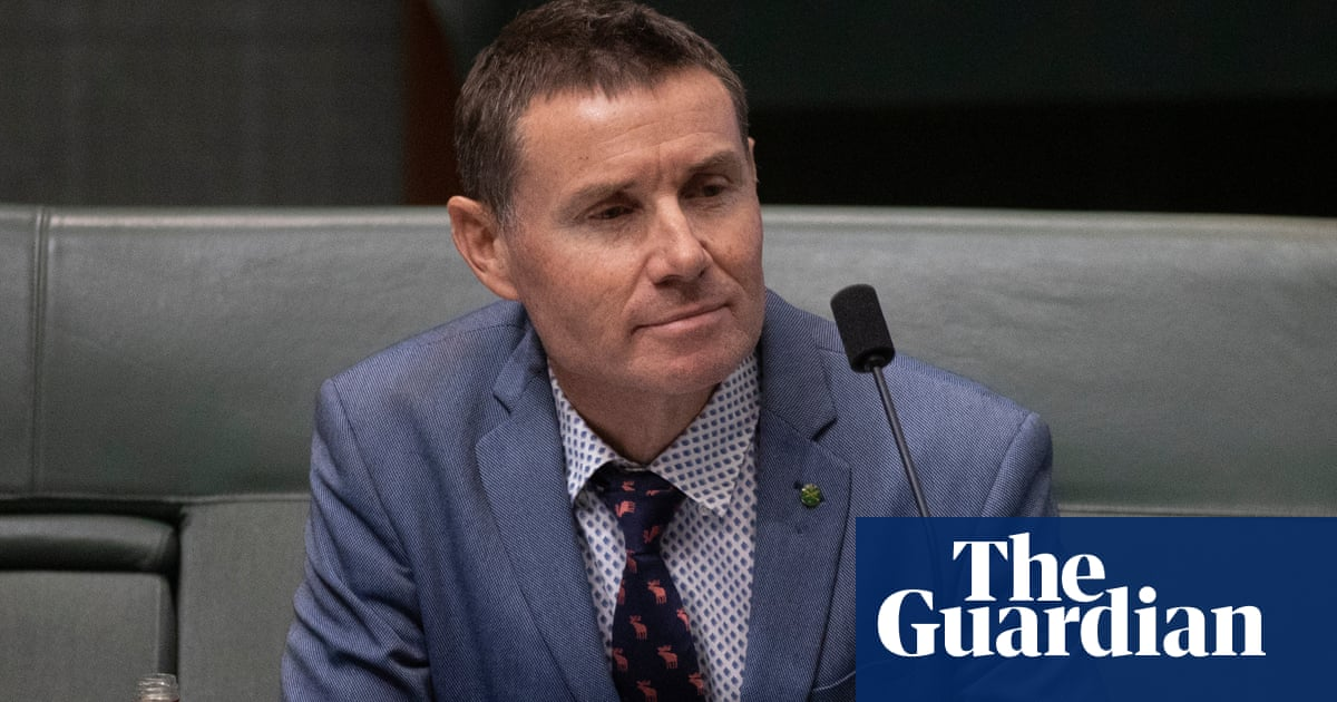 ABC's Louise Milligan to pay Liberal MP Andrew Laming more than $80,000 after defamation claim