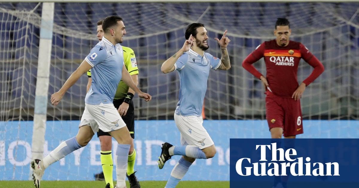Lazio dominate Roma in derby, PSGs Pochettino tests positive for Covid-19