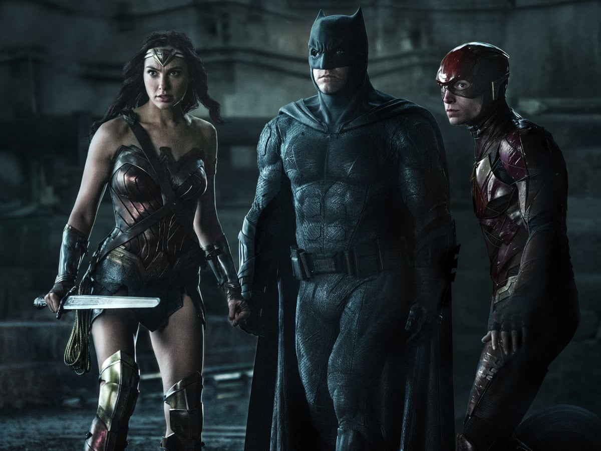 Justice League: Zack Snyder's cut to be released after fan campaign | Zack Snyder | The Guardian