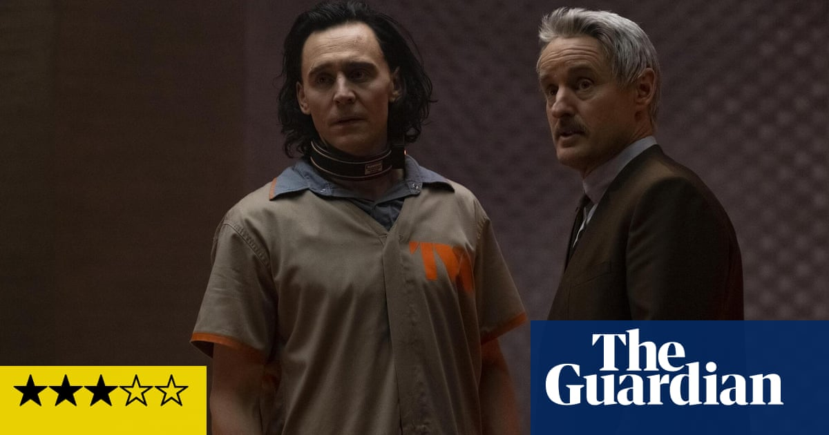 Loki review – time-hopping with a tedious Tom Hiddleston