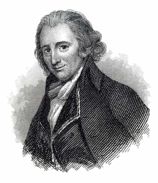 Thomas Paine