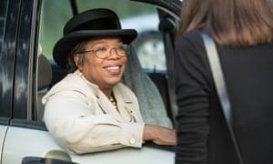 Oprah Deborah Lacks The Immortal Life of Henrietta Lacks