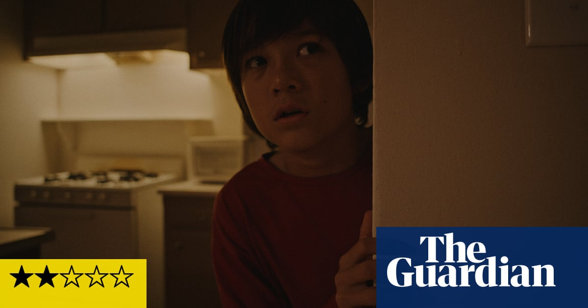 The Djinn review – evil genie with a very particular set of DIY skills