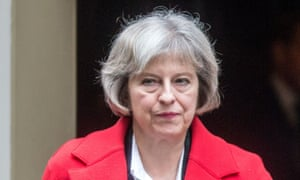 Home secretary Theresa May. Interpreters have written to the Home Office to protest against the pay cut.