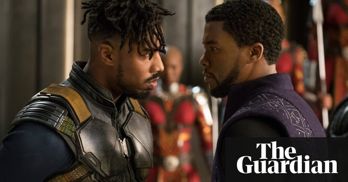 Black Panther review – a self-contained marvel