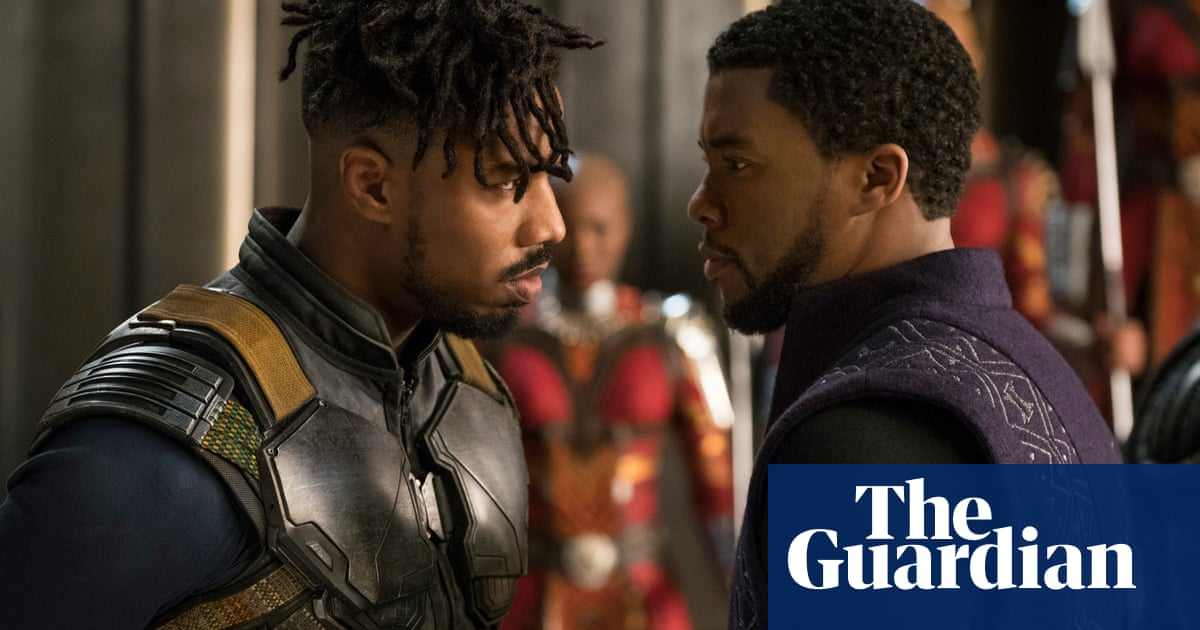 Black Panther proves the best villains are those who could have been