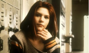 Gone, but not forgotten: Claire Danes in My So-Called Life.