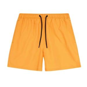 Swim shorts, £50, reiss.com