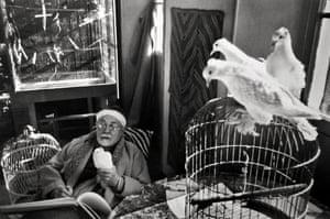 Henri Cartier-Bresson Henri Matisse, 1944