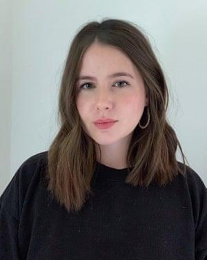 Layla Merrick-Wolf