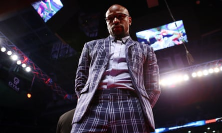 Floyd Mayweather has not fought since August last year