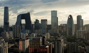 Beijing: the world's foremost billionaire sandbox, says Shanghai firm Hurun.