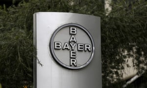 the Bayer sign