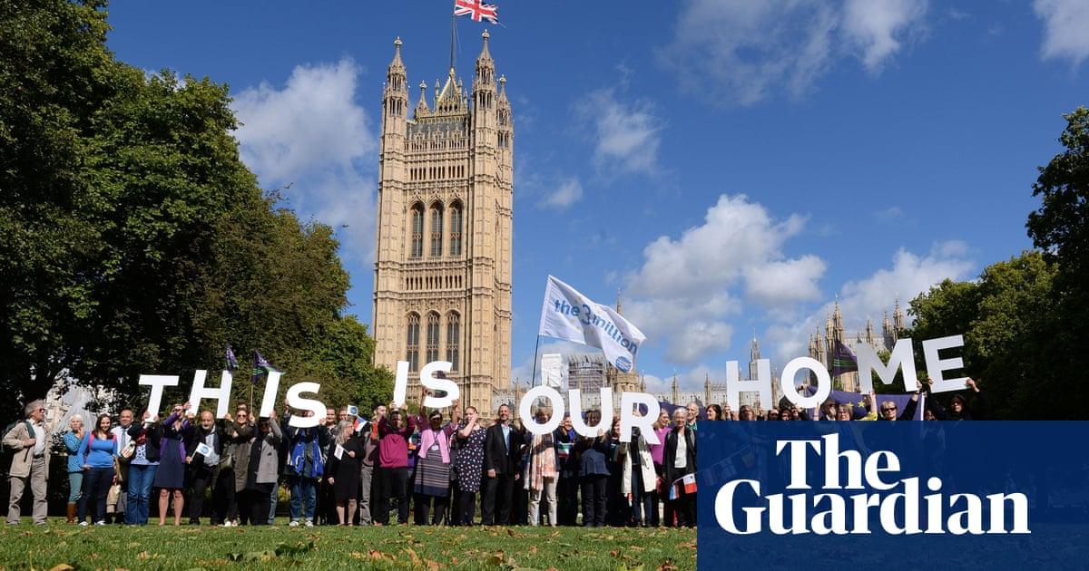 High court rejects bid to extend UK's EU settlement scheme