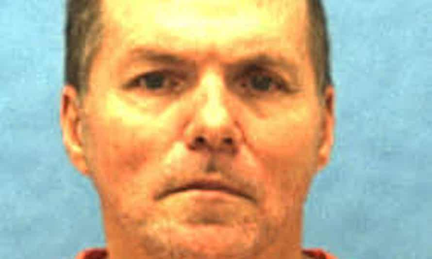 Mark Asay was convicted of two racially motivated murders in the 1980s.