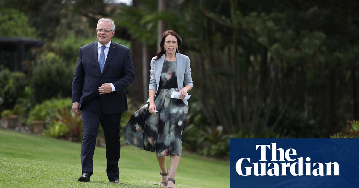 New Zealand offer to resettle Australia's offshore refugees still active as US deal nears end