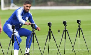Ruben Loftus-Cheek has played very few minutes for Chelsea this season despite making a fine impression in his fledgling England career.