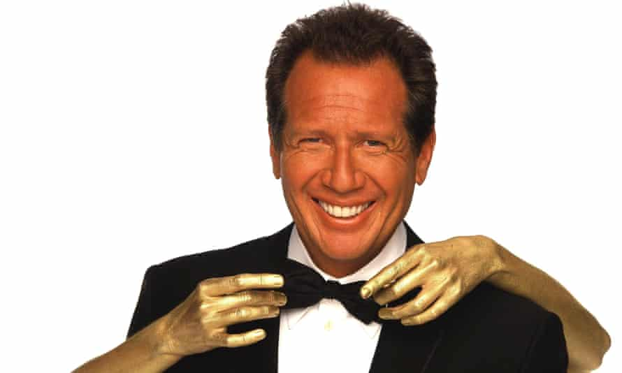 Garry Shandling was best known for pioneering the faux docudrama and the shows It's Garry Shandling's Show and The Larry Sanders Show.