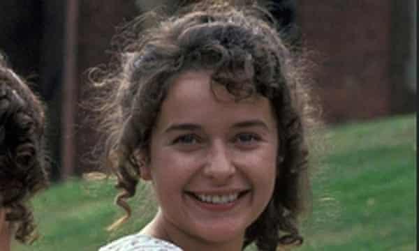 The Original Lydia Portrait Discovery Delights Jane Austen Museum Jane Austen The Guardian