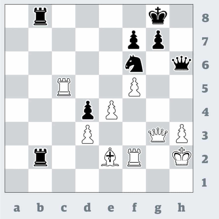 Chess 3453
