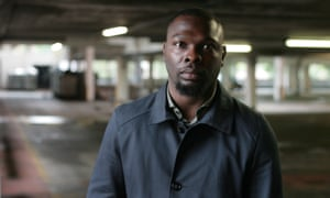 Former gang member Gwenton Sloley: 'The pastors and imams should be going out and patrolling the areas where they know these young boys who are pretending to be gangsters'
