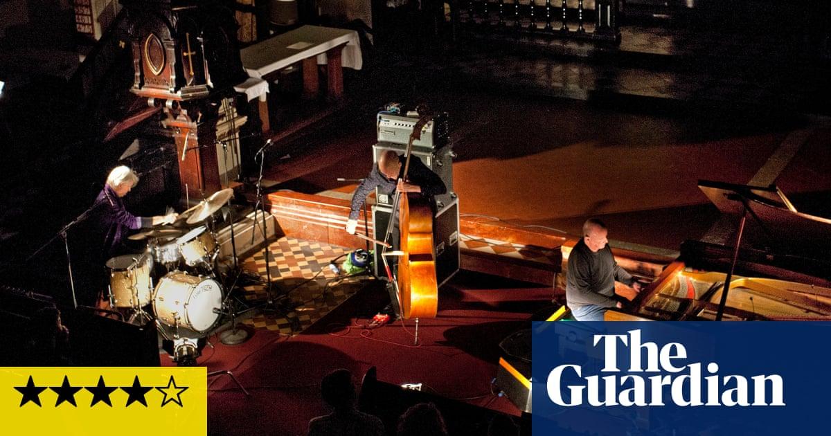 The Necks review – a magical mystery tour de force
