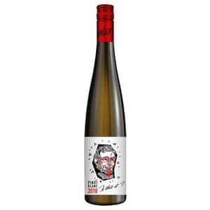 Is this It? Pinot Blanc 2018