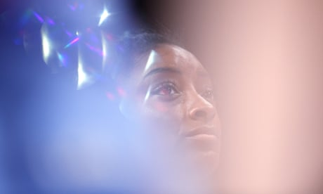 Why Simone Biles is even better than her scores tell