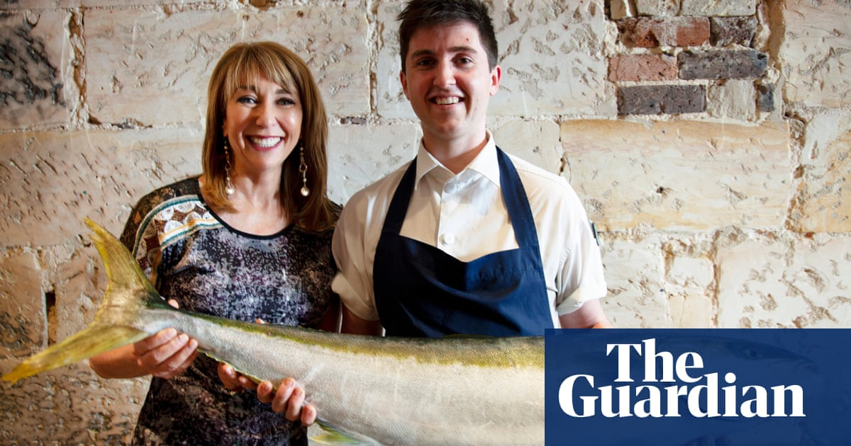 Josh Niland knows fish – here are his top tips for cooking it well | Food | The Guardian