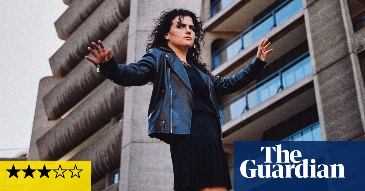 Georgia: Seeking Thrills review – thrills without the spills