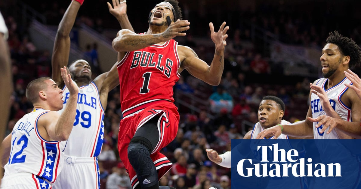 How the NBA learned to love zone defense | Sport | The Guardian