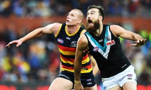 Power v Crows