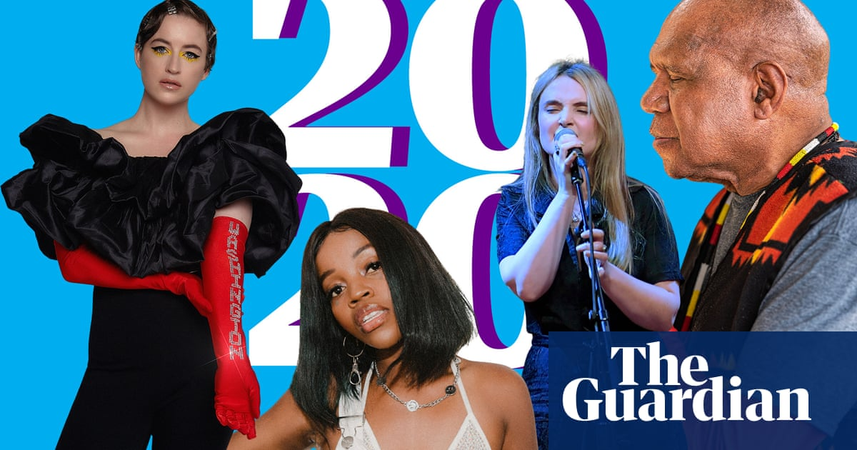 Emma Swift, Blake Scott, the Avalanches and others: the best Australian albums of 2020