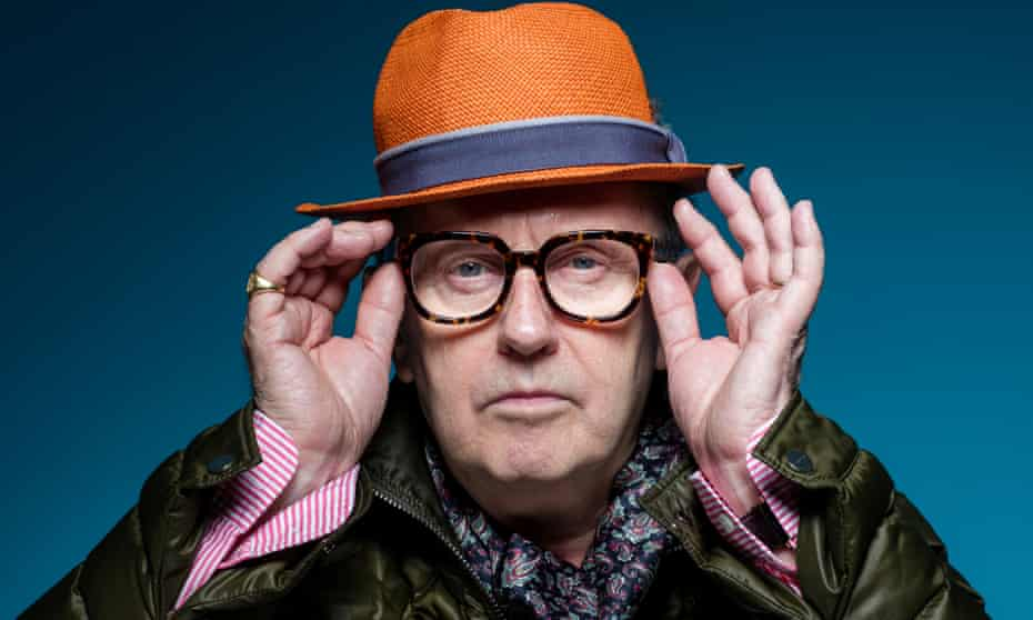 David Rodigan: 'My first gun salute  really was quite a fright.'