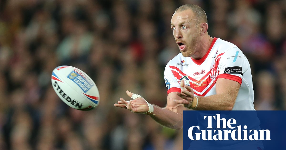 St Helens victory in World Club Challenge would be top says chairman