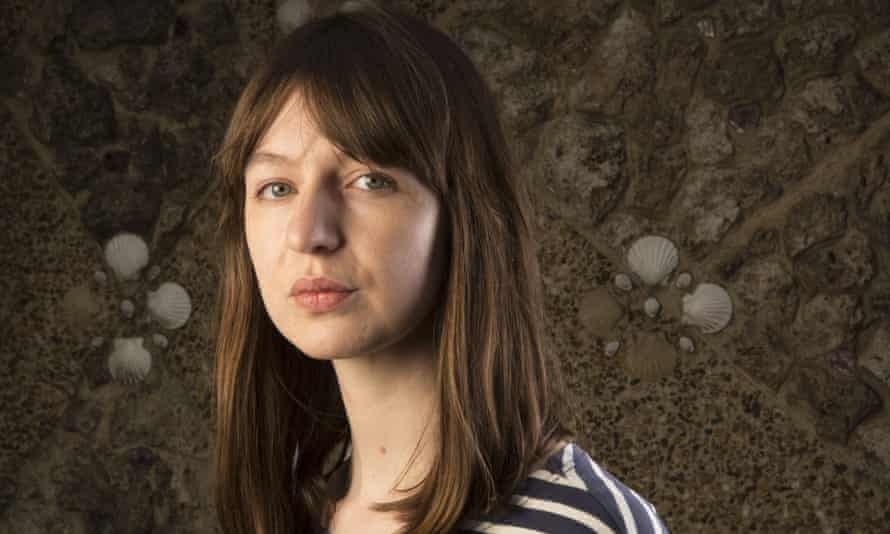 Sally Rooney focuses on the uncertainty of millennial life.