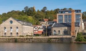 Fantasy : City flat : Bristol