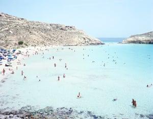 Lampedusa, 2012
