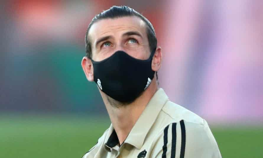 Gareth Bale has a contract until 2022 at Real Madrid and his agent has said the Welshman will not leave the club this summer.