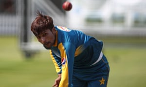 Pakistan united behind Mohammad Amir after spot-fixing, says