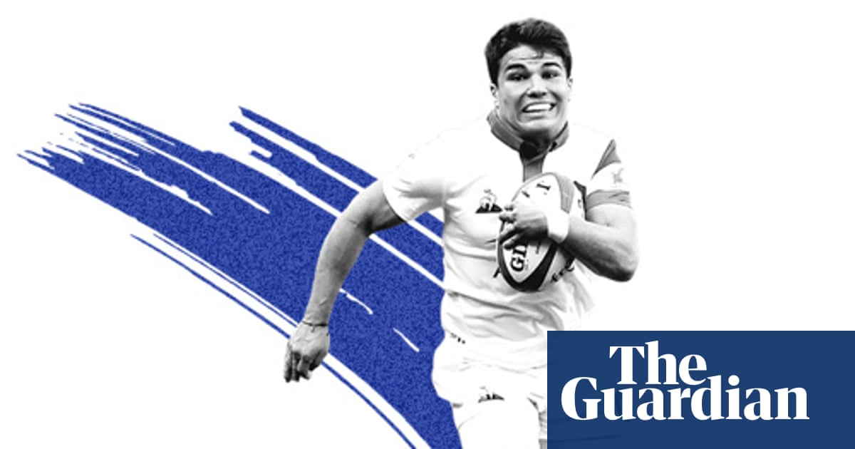 Rugby World Cup 2019: France team guide