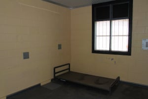 Don Dale juvenile detention centre in Darwin, Australia. 2016.