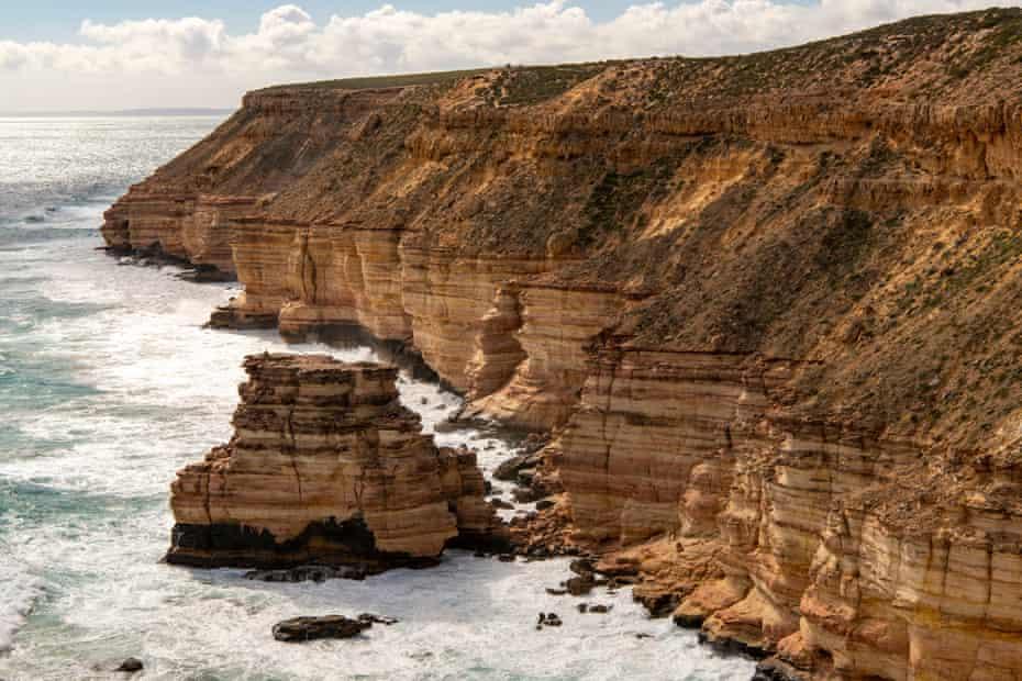 Castle Cove, Kalbarri, Western Australia