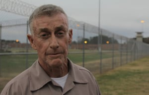 Did he do it? Michael Peterson in The Staircase. Photograph: Netflix