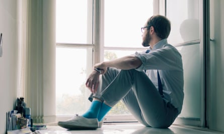 Recent research suggests 18- to 34-year-olds are more likely to suffer from loneliness than those over 55.