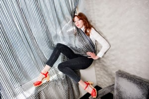 Diane Morgan for Arts