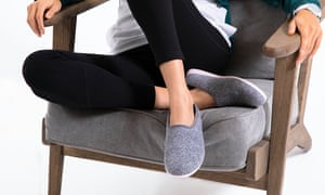 mahabis woollen slippers