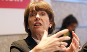 Cologne mayor Henriette Reker.