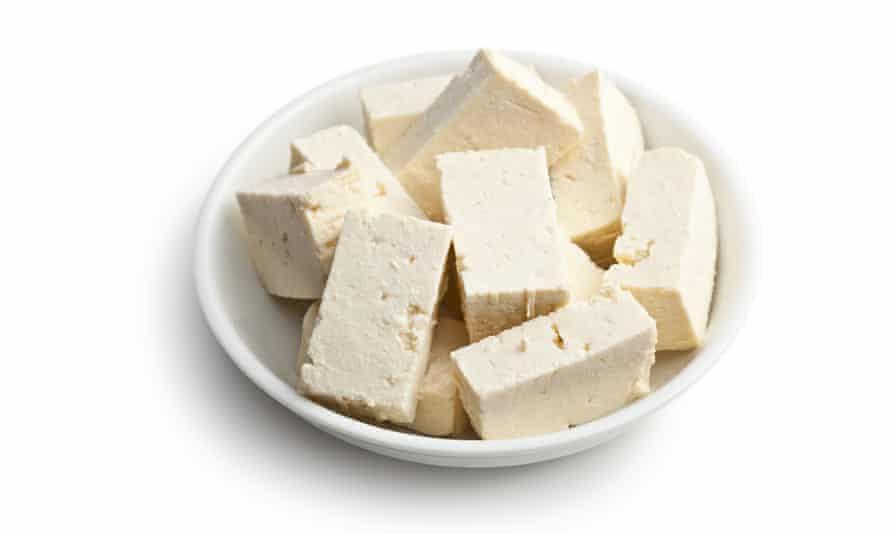 Avoid Brazilian tofu.