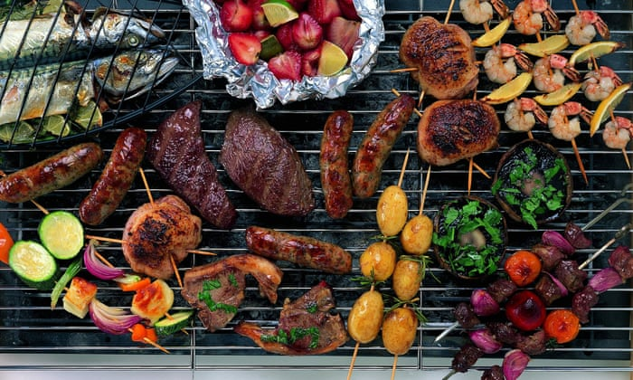 The expert's guide to the perfect meat barbecue | Barbecue | The Guardian